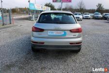 Audi Q3 F-Vat,Gwarancja,Sal.PL,Automat,Skóra,Navigacja Warszawa - zdjęcie 5