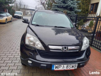 Samochód HONDA CRV 2.0 i-VTEC ELEGANCE Piaseczno - zdjęcie 1