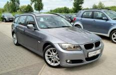 BMW 320 2,0 Diesel 140km Navi Xenon Panorama Serwis ! Chełmno - zdjęcie 2