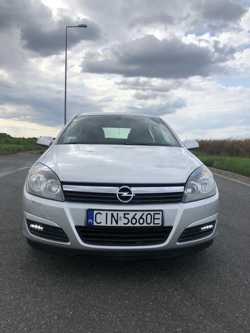 Opel astra H Inowrocław - zdjęcie 1