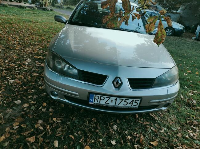 Sprzedam lub zamienię Renault Laguna II Jarosław - zdjęcie 5