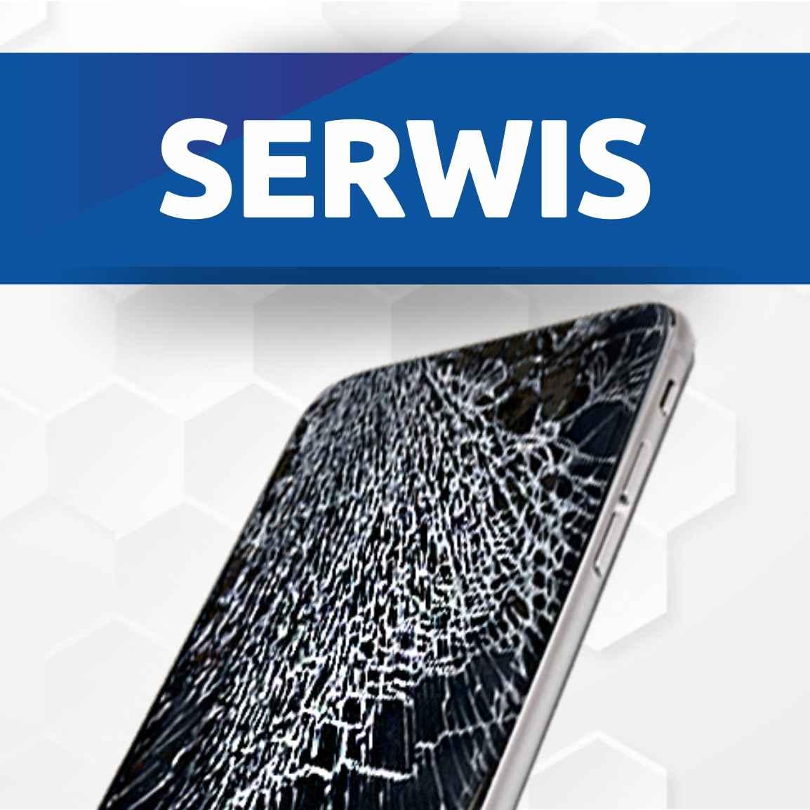 Serwis iPad 2020 8gen iPad 7 wymiana szybki ekranu Białołęka - zdjęcie 2