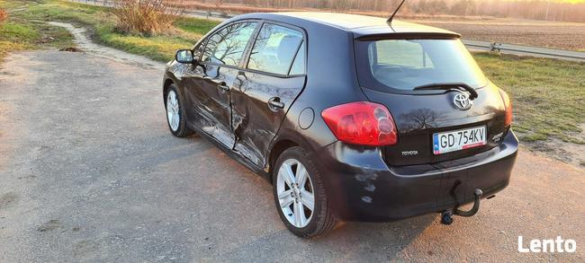 Toyota Auris 1 wlasciciel w kraju Bogata Opcja Karczew - zdjęcie 5