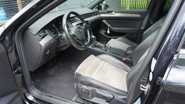 Volkswagen Passat R-Line w super stanie i wyposażeniu. Gwarancja Zielona Góra - zdjęcie 11