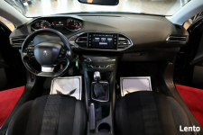 Peugeot 308 PANORAMA  ## Kamera  ŚWIERZO SPROWADZOINY zadbany i czysty Stare Miasto - zdjęcie 8