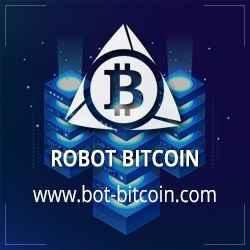 Zarabiaj pierwszy polski Bot Bitcoin Kielce - zdjęcie 1