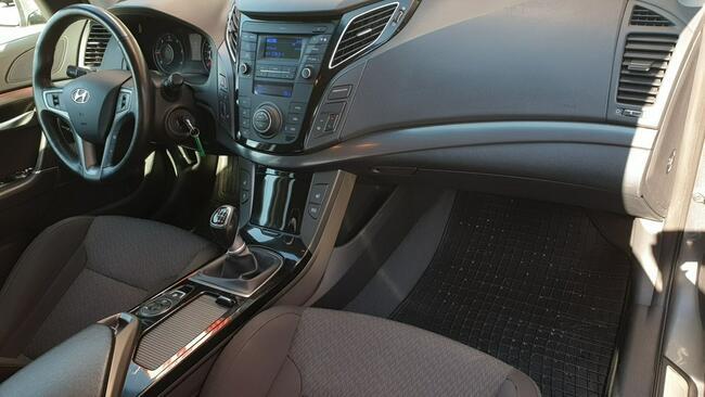 Hyundai i40 Rzeszów - zdjęcie 11