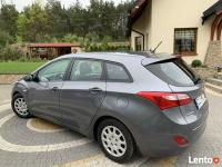 Hyundai i30 1.4 CRDi - Salon PL Serwisowany w ASO Skępe - zdjęcie 2