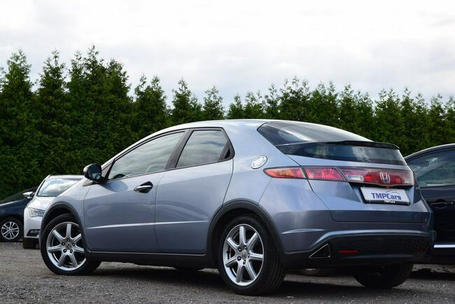 Honda Civic 1.8 benzyna _ LPG _ 141 KM _ Grudziądz - zdjęcie 4