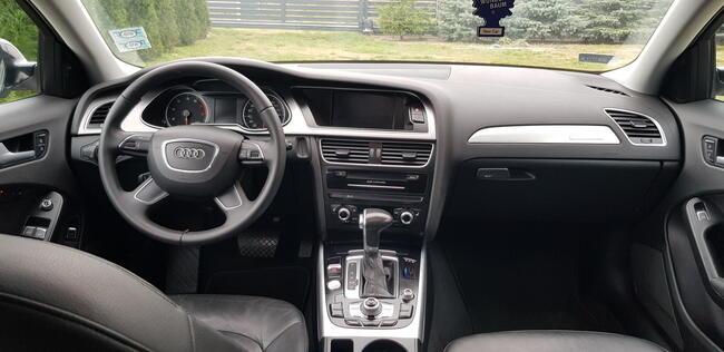 Audi A4 Sline Quattro Środa Wielkopolska - zdjęcie 8