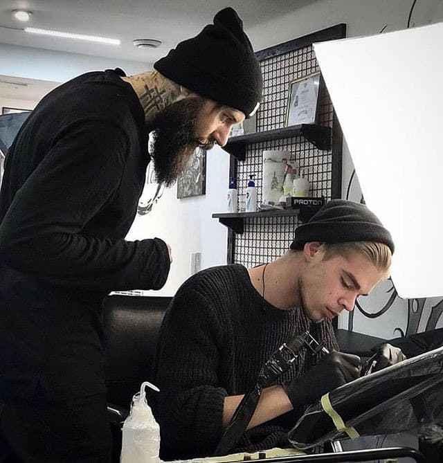 Wykonam Tatuaż - Piercing - Makijaż permanentny Stare Miasto - zdjęcie 7