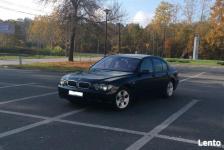 Sprzedam BMW seria 7 z 2004 roku, super stan Kobyłka - zdjęcie 2