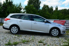 Ford Focus 1.6 benz 105KM 1 wł, salon PL, FV 23% Łódź - zdjęcie 7