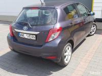 Toyota yaris III 2013 Wołomin - zdjęcie 1