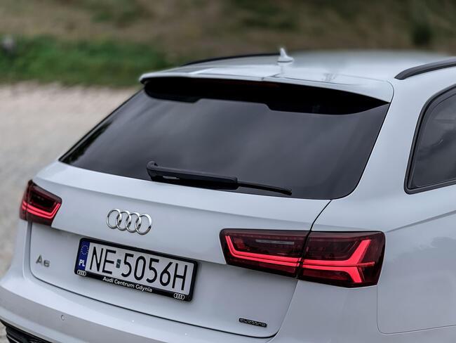 Audi A6C7 2,0 TDI 190 KM QUATTRO I właściciel, salon PL Elbląg - zdjęcie 5