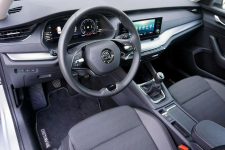 Škoda Octavia 1.5TSI 150KM Ambition Bezwypadkowy FV23%! Łódź - zdjęcie 10