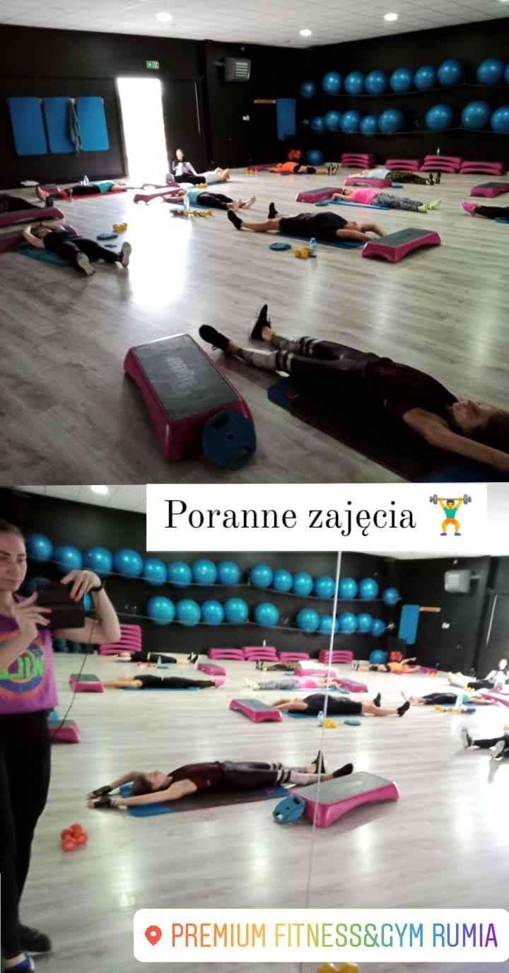 Instruktor Fitness / Trener Personalny Gdańsk - zdjęcie 5