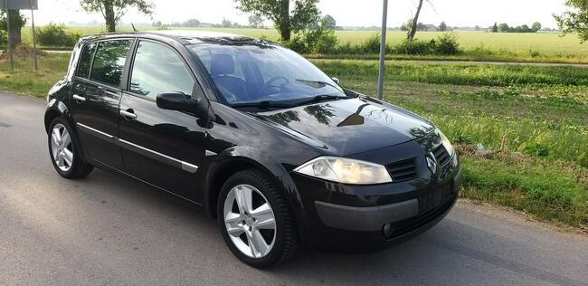 Renault Megane Kutno - zdjęcie 1