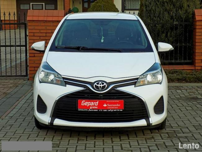 Toyota Yaris Piękna Tomaszów Lubelski - zdjęcie 2