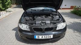 BMW 116 z Niemiec przygotowana do rejestracji. Gwarancja Zielona Góra - zdjęcie 12
