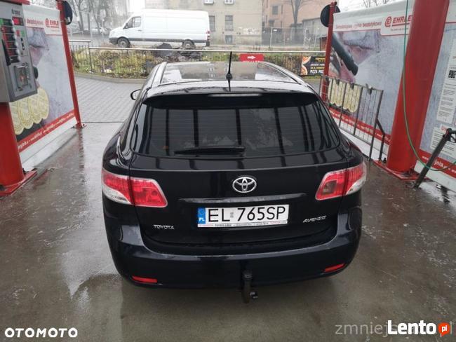 Toyota Avensis III Łódź - zdjęcie 2