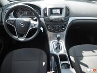 Opel Insignia 1,6T 170 KM sedan, Automatyczna skrzynia biegów Gdańsk - zdjęcie 7
