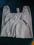 Spodnie dresowe damskie z kieszeniami s-xl Elbląg - zdjęcie 3