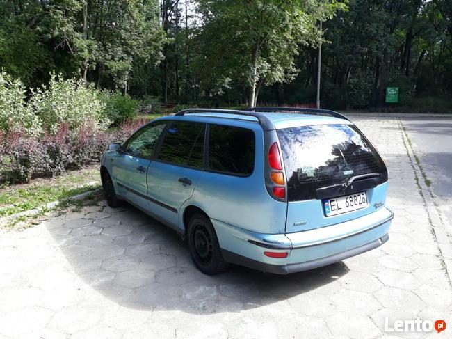 Fiat Marea Weekend 1.9 JTD przebieg 160 000km Śródmieście - zdjęcie 3