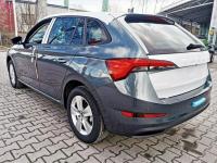 Škoda Scala Ambition 1.0TSI 110KM manual 6-b Kielce - zdjęcie 4