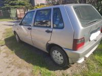 Fiat Uno 1.0, Pierwszy właściciel, Przebieg 94 tyś! Radom - zdjęcie 3