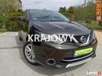 Nissan Qashqai *benzyna*niski przebieg*bogate wyposażenie* ALUM. Chełm Śląski - zdjęcie 1
