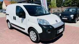 Fiat Fiorino Automat,Gwarancja Sade Budy - zdjęcie 2