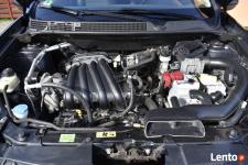 1,6 benz. 117 KM Klimatyzacja Bluetooth Alu Serwisowany BEZW Białogard - zdjęcie 4