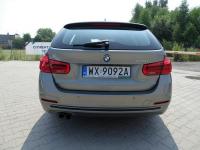 320i Sport Line Salon PL! 1 wł! ASO! FV23%! Transport GRATIS Ożarów Mazowiecki - zdjęcie 5