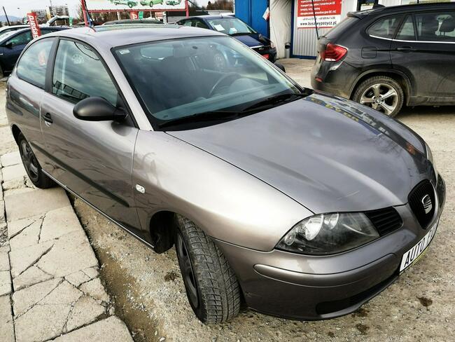 Seat Ibiza 1.9 TDI 101Km - Sprowadzony/ Opłacony Nowy Sącz - zdjęcie 6