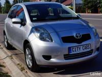 Toyota Yaris 1.3 B 87 KM Jedyne 95 tys. km 1 właściciel Rzeszów - zdjęcie 2