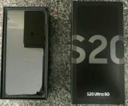 Samsung S20 128GB Koszt 400 EUR, Samsung S20 Ultra 128GB Koszt 450 EUR Widzew - zdjęcie 5
