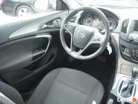 Opel Insignia 1,6T 170 KM sedan, Automatyczna skrzynia biegów Gdańsk - zdjęcie 8