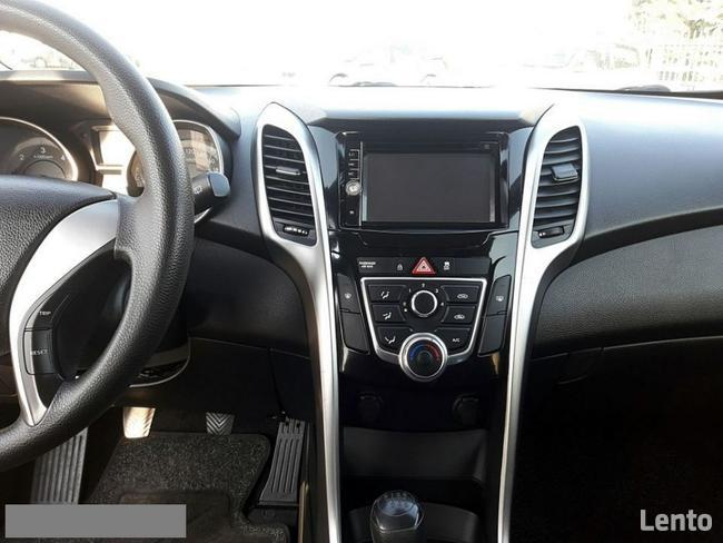 Hyundai i30 Zamość - zdjęcie 7