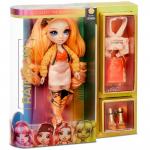L.O.L Rainbow High Fashion Doll - Poppy Rowan lalka Galiny - zdjęcie 4