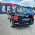 Volkswagen Touran Kutno - zdjęcie 11