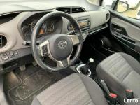Toyota Yaris 1.0 EU6 69KM Active Salon PL Piaseczno - zdjęcie 9