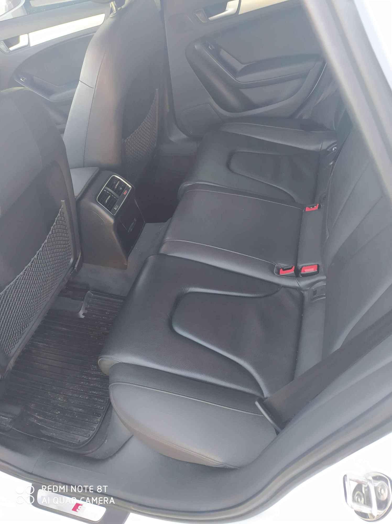 Audi a4 2015r. 2.0B 224km !!! Przebieg 130000 Siedlce - zdjęcie 11