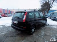 Ford C-Max !!!Targówek!!! 2.0 Diesel, 2003 rok produkcji! KOMIS TYSIAK Warszawa - zdjęcie 4