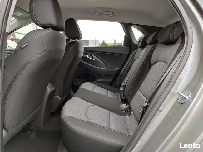 Hyundai I30 110KM Classic Plus Abonament Poznań - zdjęcie 11