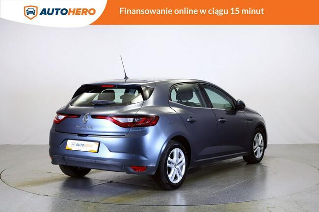 Renault Megane DARMOWA DOSTAWA, LED, Navi, pdc, Klima auto Warszawa - zdjęcie 6