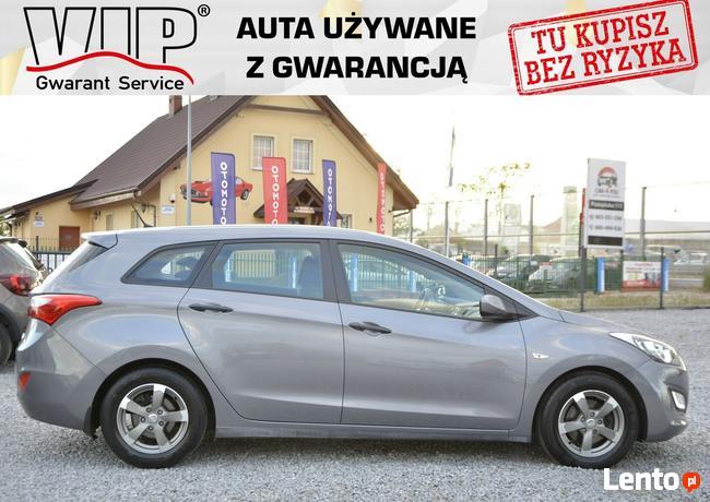 Hyundai i30 1,4 16v 100 KM Koszt Rej 256 zł  roczna GWARANCCJA VIP Gniezno - zdjęcie 8