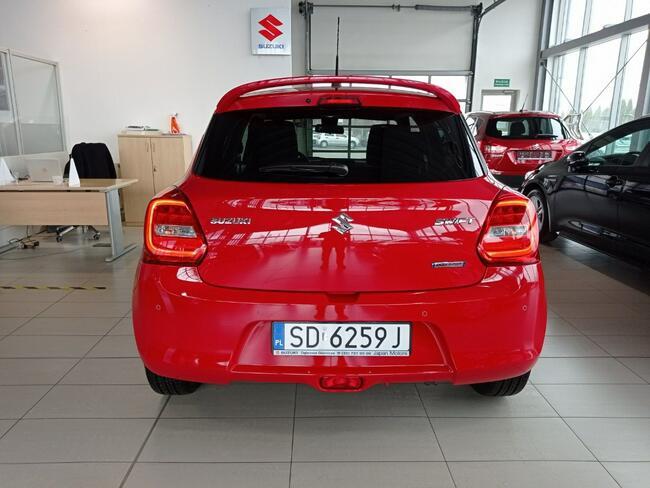 Suzuki Swift Premium Plus 2WD Dąbrowa Górnicza - zdjęcie 5