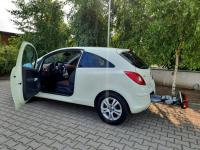 Opel Corsa SATELLITE Bagażnik na Rowery Zadbany Rata 360zł Śrem - zdjęcie 1