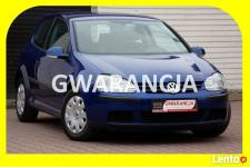 Volkswagen Golf I właściciel / Klima / Gwarancja / 2005 Mikołów - zdjęcie 1